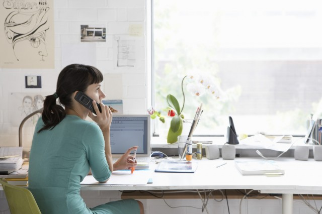 Tips for claiming the Home Office Deduction