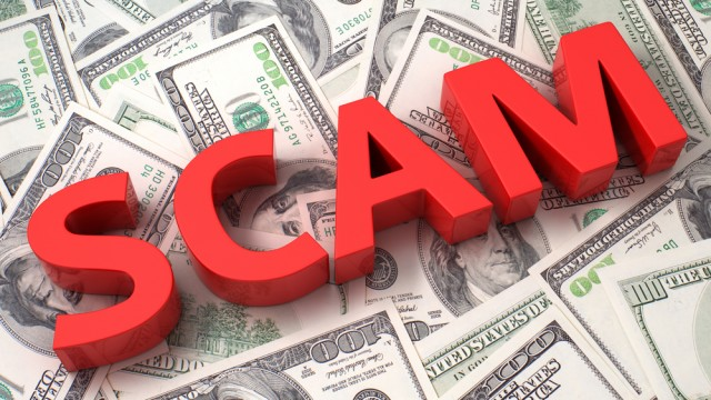 Five Ways to Catch an IRS Phone Scam