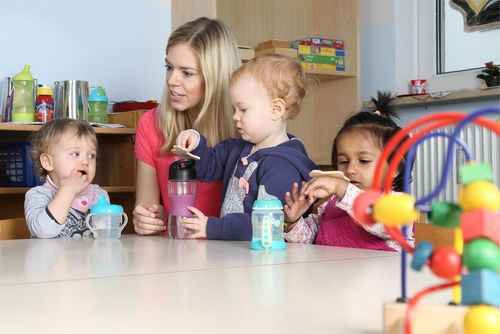 Special Tax Deductions for Childcare Providers