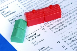 Changes to Mortgage Interest Deductions