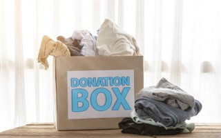 Donations and Your Taxes