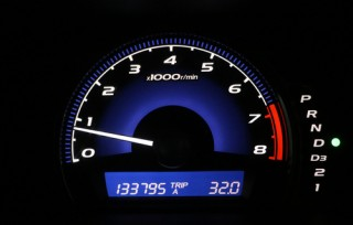 2016 IRS Mileage Rates Down from 2015