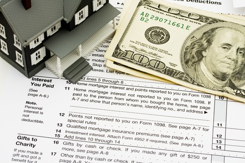 Home Mortgage Interest Deductions: Are You Deducting More than You Should?