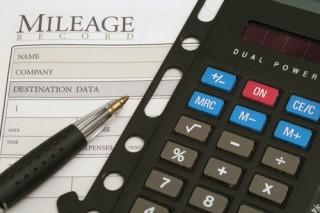 IRS Mileage Crackdown: No Log, No Deduction