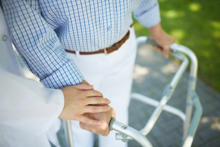 When can senior care be a tax deduction
